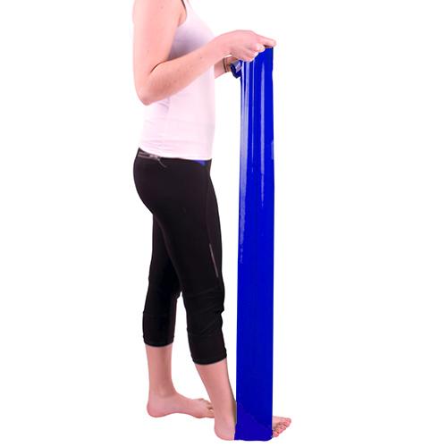 Banda Elastica Azul