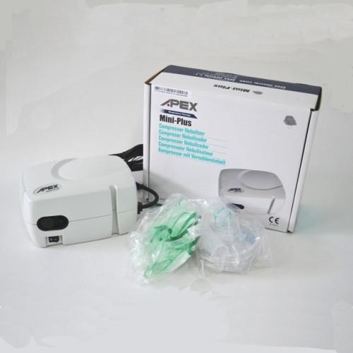 Nebulizador Apex Mini Plus -4
