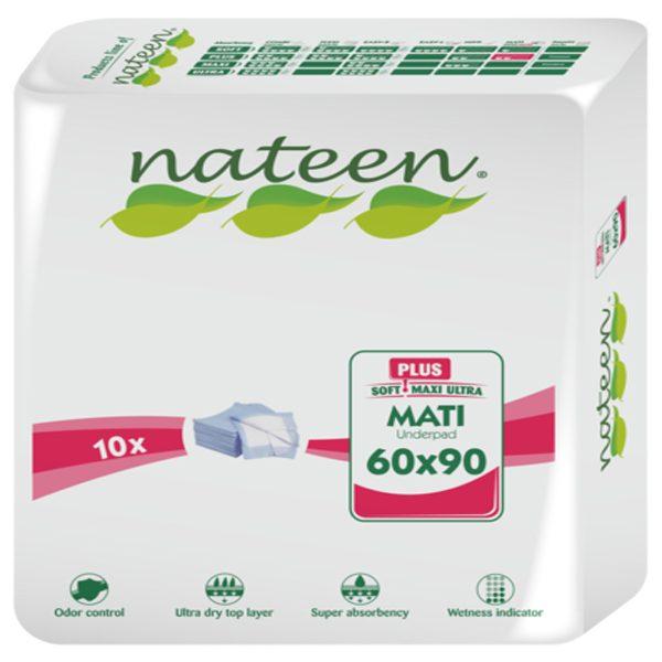 Sabanilla Nateen Mati Plus