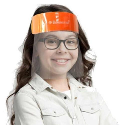 Escudo Facial Blunding pediatrico