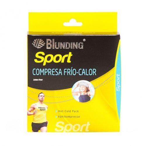 COMPRESA FRIO CALOR BLUNDING