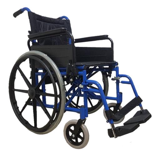 Silla de ruedas Muller Rocky II (1)