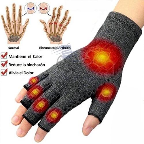 Guantes Compresión Artritis 3